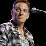 Bruce Springsteen volgt een overwegend vegetarisch dieet