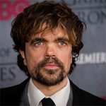 Peter Dinklage van de serie Game of Thrones is vegetariër