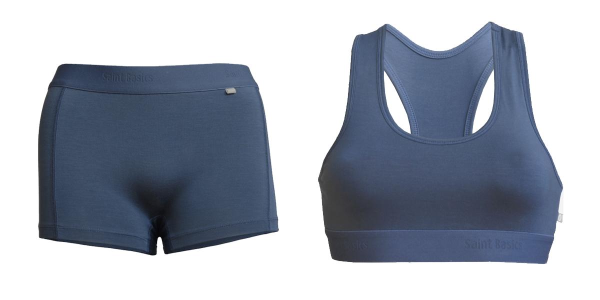 duurzaam ondergoed - Saint Paula boxer