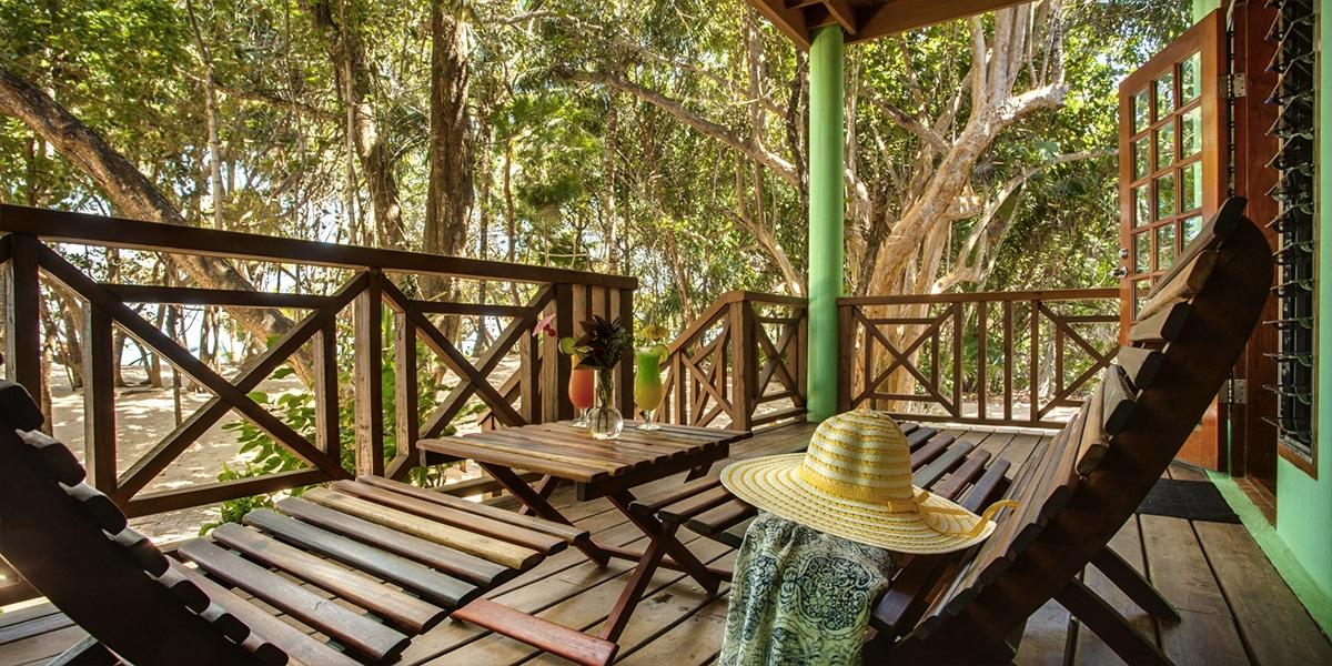 Ecohotel Hamanasi (Belize)