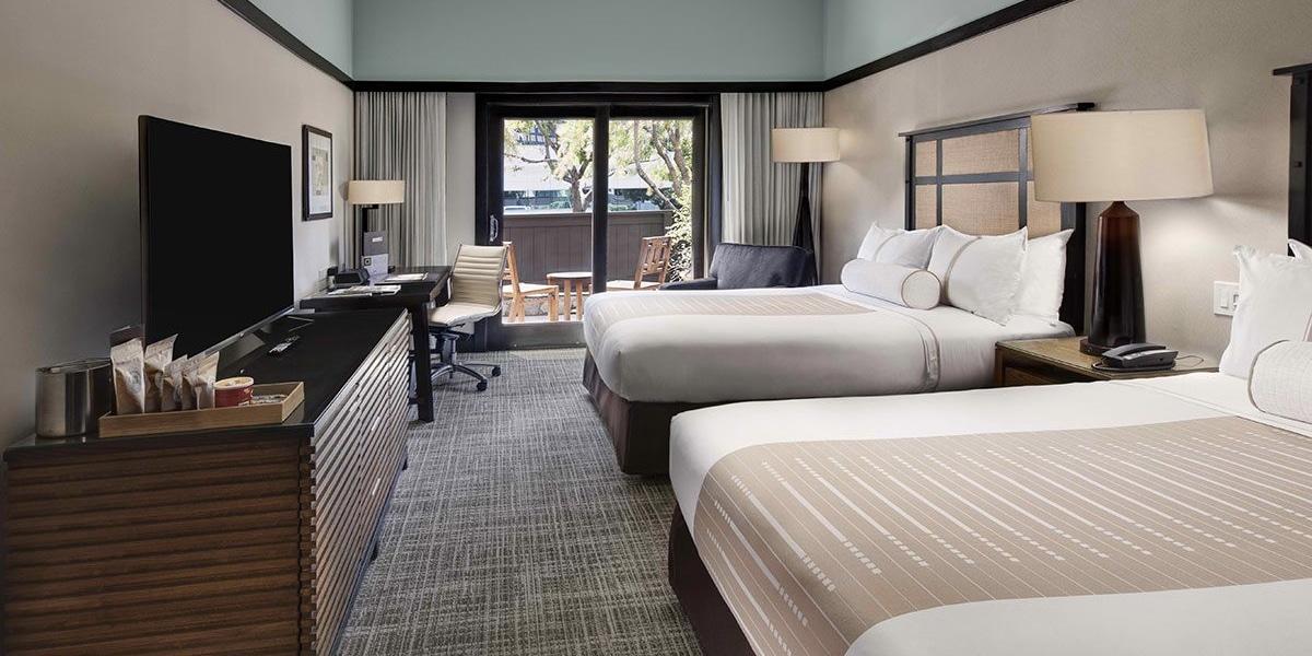Ecohotel Ambrose Hotel in Santa Monica (Verenigde Staten)