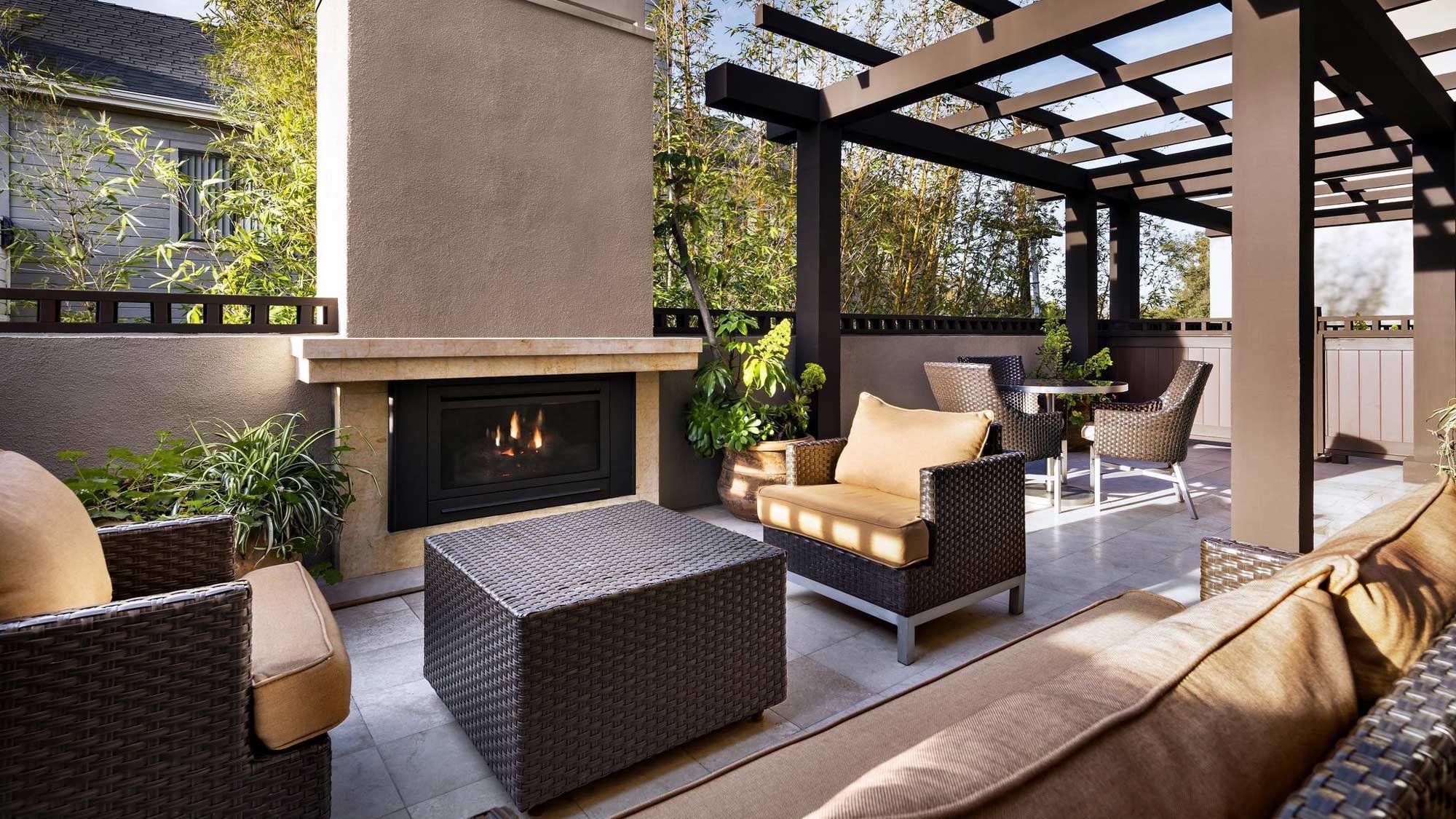 De mooiste ecohotels: Ambrose Hotel in Santa Monica