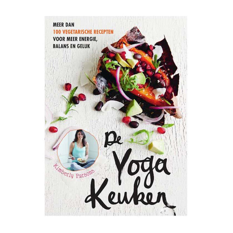 De YogaKeuken van Kimberly Parsons