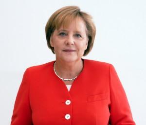Angela Merkel is de invloedrijkste vrouw ter wereld