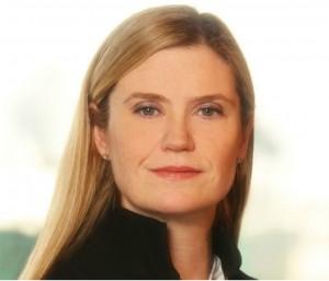 Marianne Lake is de CFO van JPMorgan Chase