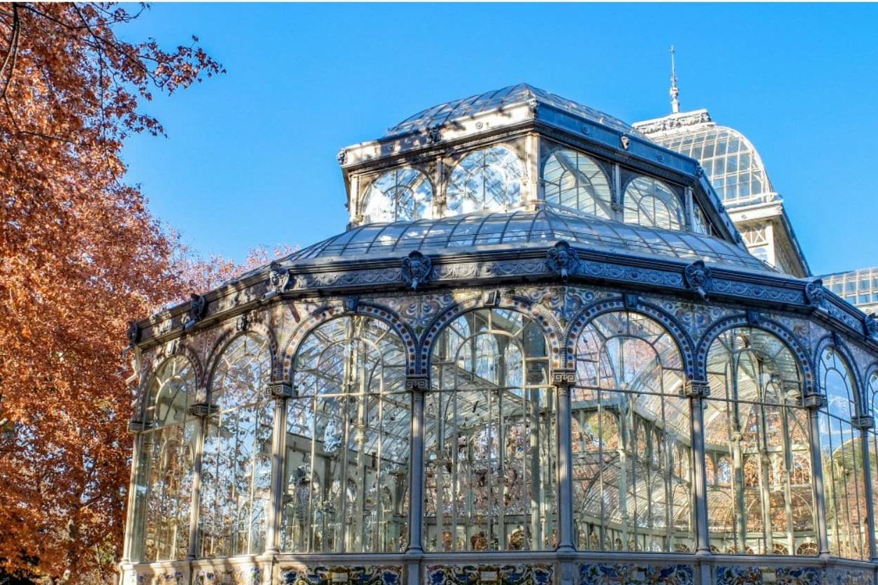 8 Europese steden met het lekkerste weer: Madrid