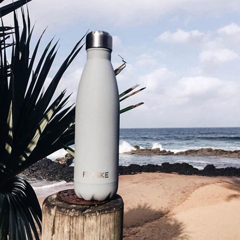 Flaske Bottle Stone