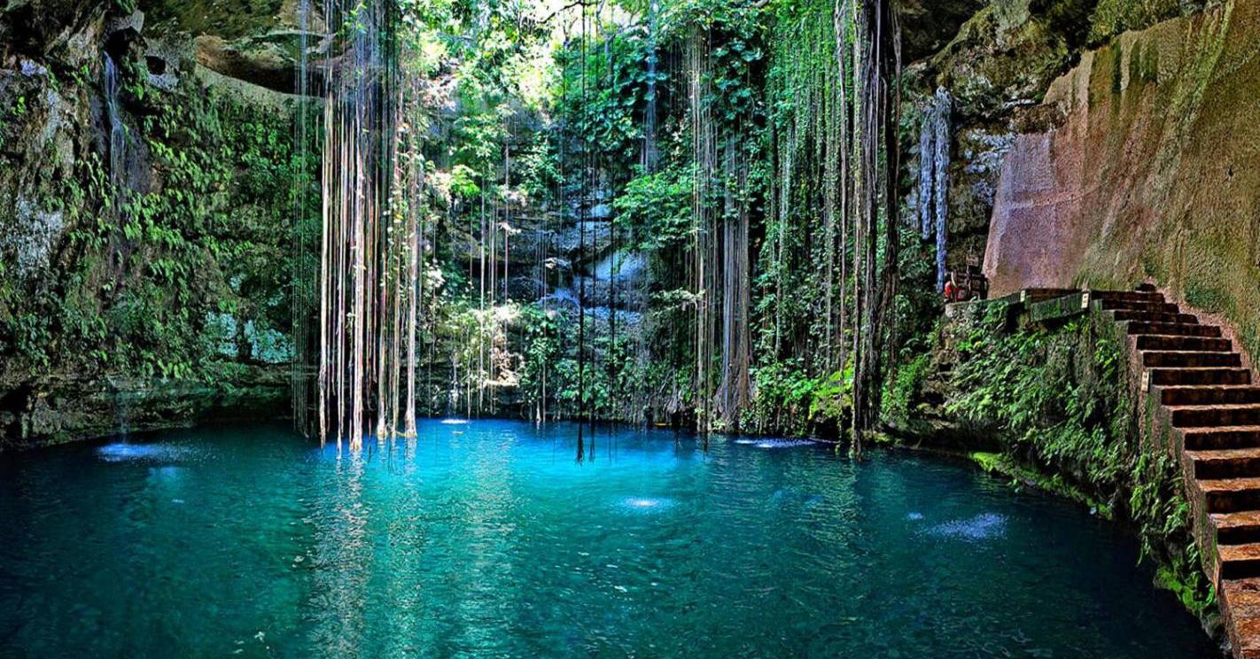 Mooie Zwembaden Nederland : Voor je bucketlist dit zijn de mooiste natuurlijke zwembaden