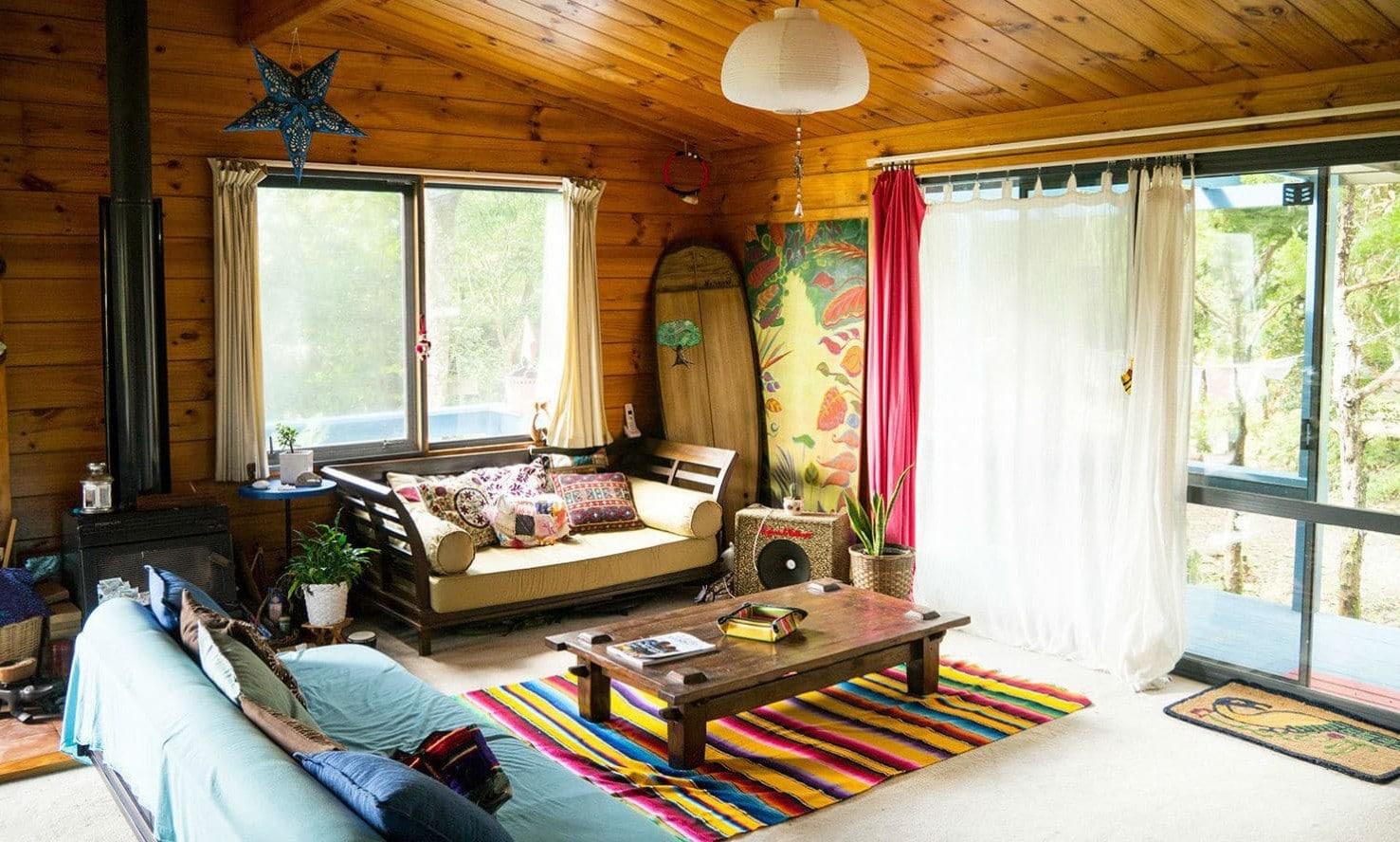 6X surf shacks de jaloersmakende woningen van surfers - Hiromi Matsubara